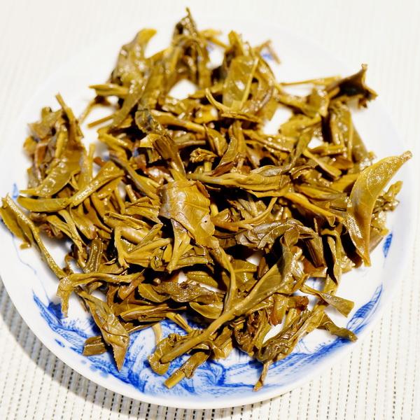 jing jia tang yibang 2015 leaves